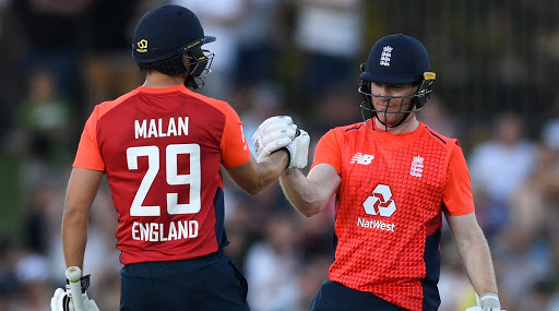 NZ vs ENG 3rd T20I, 2019: Records Shatter For England As Dawid Malan, Eoin Morgan Wreak Havoc