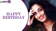Shalini Birthday: From Aniyathipraavinu to Kadhal Sadugudu, 7 Songs of This South Actress That Every 90s Child Would Love To Play in Loop