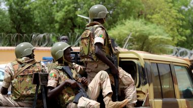 Mali Military Attack: 53 Soldiers Killed in Militant Attack