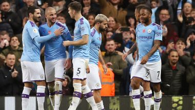 Manchester City vs West Ham, Premier League 2019–20 Free Live Streaming Online: How to Get EPL Match Live Telecast on TV & Football Score Updates in Indian Time?