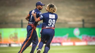 T10 League 2019 Dream11 For Bangla Tigers vs Maratha Arabians Team Prediction: Tips to Pick Best All-Rounders, Batsmen, Bowlers & Wicket-Keepers For BAT vs MAR T10 Match in Abu Dhabi