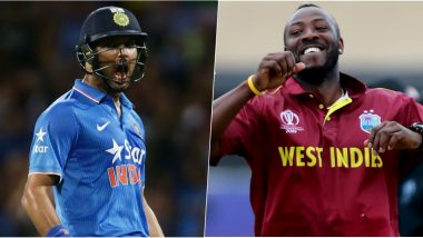 Maratha Arabians vs Northern Warriors, Abu Dhabi T10 League 2019 Live Streaming on Sony Liv: How to Watch Free Live Telecast of MAR vs NOR on TV & Cricket Score Updates in India