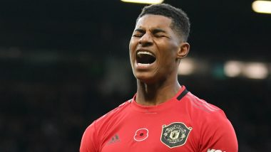 Marcus Rashford, David De Gea and Harry Maguire Issue Apologies After Manchester United's 6-1 Home Defeat Against Tottenham Hotspur