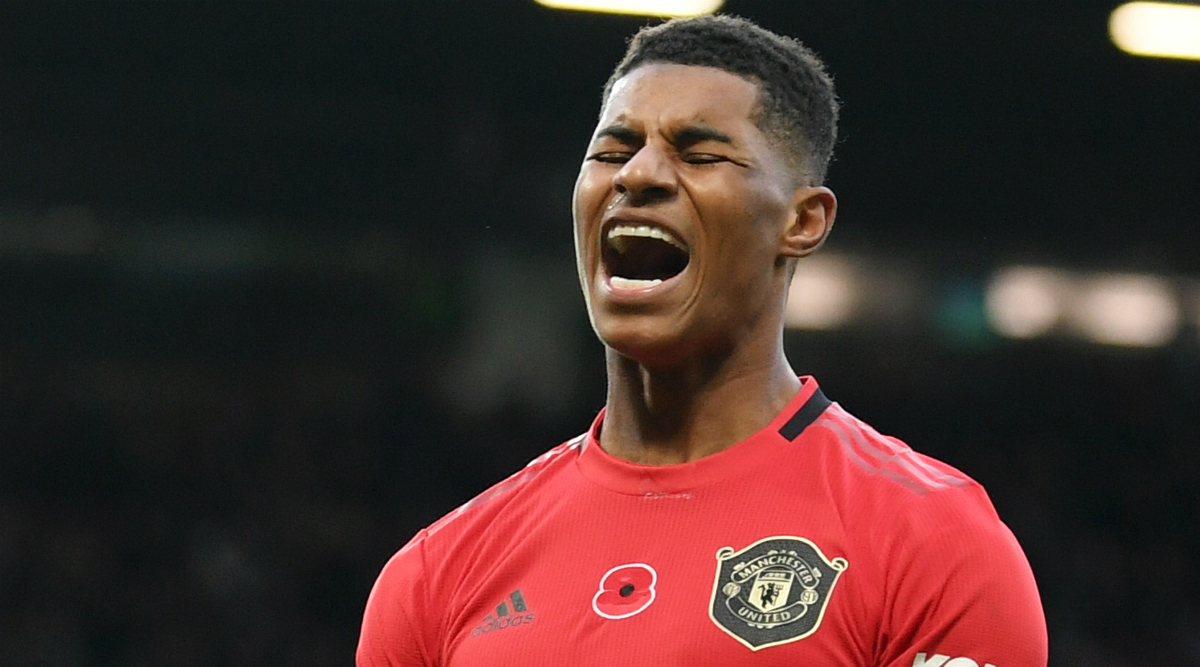 Marcus Rashford Injury Update: Manchester United Forward's Injury Overshadows Red Devils' 1-0 Win Over Wolves in FA Cup 2019-20