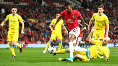 ASN vs MUN Dream11 Prediction in UEFA Europa League 2019–20: Tips to Pick Best Team for Astana vs Manchester United Football Match