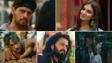 Marjaavaan Trailer 2: Sidharth Malhotra, Tara Sutaria And Rakul Preet Singh's Love Triangle Serves Nothing New! (Watch Video)