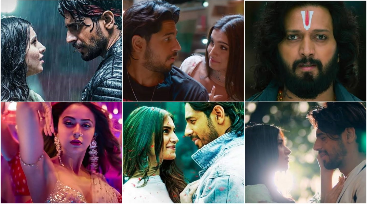 Marjaavaan Full Movie in HD Leaked on TamilRockers for Free Download & Watch Online: After Poor Reviews, Film Hit By Piracy, Box Office Collection in Trouble?