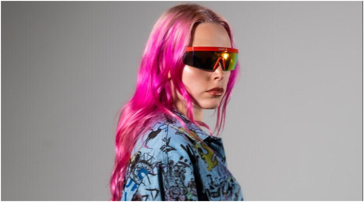 Fashion Designer Mery Racauchi Discovers Her Passion In Music, Has A Special Advice For The Youth!