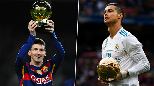 Ballon d'Or 2019: 5 Clubs With Most Ballon d'Or Winners in Football History