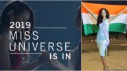 Miss Universe 2019 Date, Live Streaming Online & Time in IST: Who Is Vartika Singh? How to Watch Live Telecast in India, Know Everything About Beauty Pageant Held in Atlanta, Georgia
