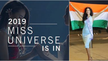 Miss Universe 2019 Date, Time in IST & Venue: Who is Miss Diva Vartika Singh? TV Channels Live Streaming Next Miss Universe in India, Know Everything About Beauty Pageant Held in Atlanta, Georgia