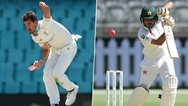 Australia vs Pakistan 1st Test 2019: Mitchell Starc vs Babar Azam & Other Exciting Mini Battles to Watch Out for at Brisbane
