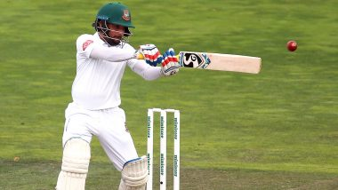 Mominul Haque Says 'Bangladesh Lacked Mental Strength Against Best Test Team'