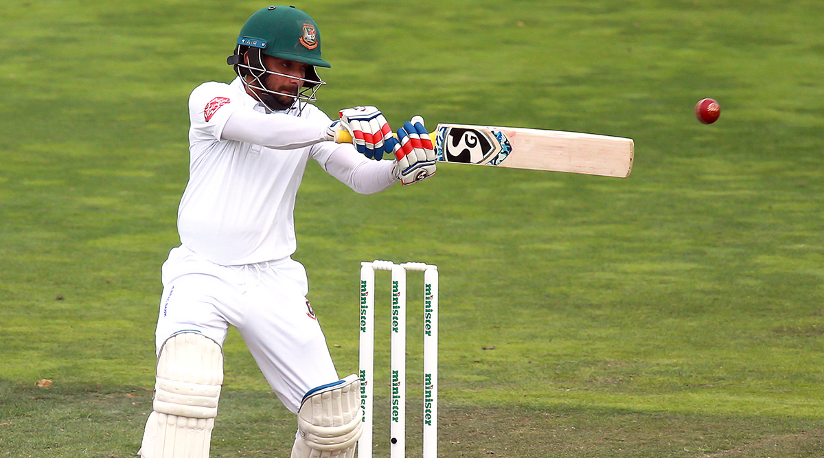 India vs Bangladesh Day-Night Test 2019, Toss Report & Playing XI Update: Mominul Haque Wins the Toss, Elects to Bat First