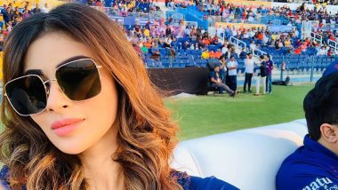 Mouni Roy Congratulates Deccan Gladiators for Their First Victory in T10 League 2019 Cricket Tournament (See Instagram Post)