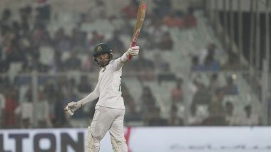 India vs Bangladesh, Day-Night Test 2019, Day 2 Report: Mushfiqur Rahim Fifty Keep Bangladesh Alive After Ishant Sharma Leaves Visitors Tottering Again
