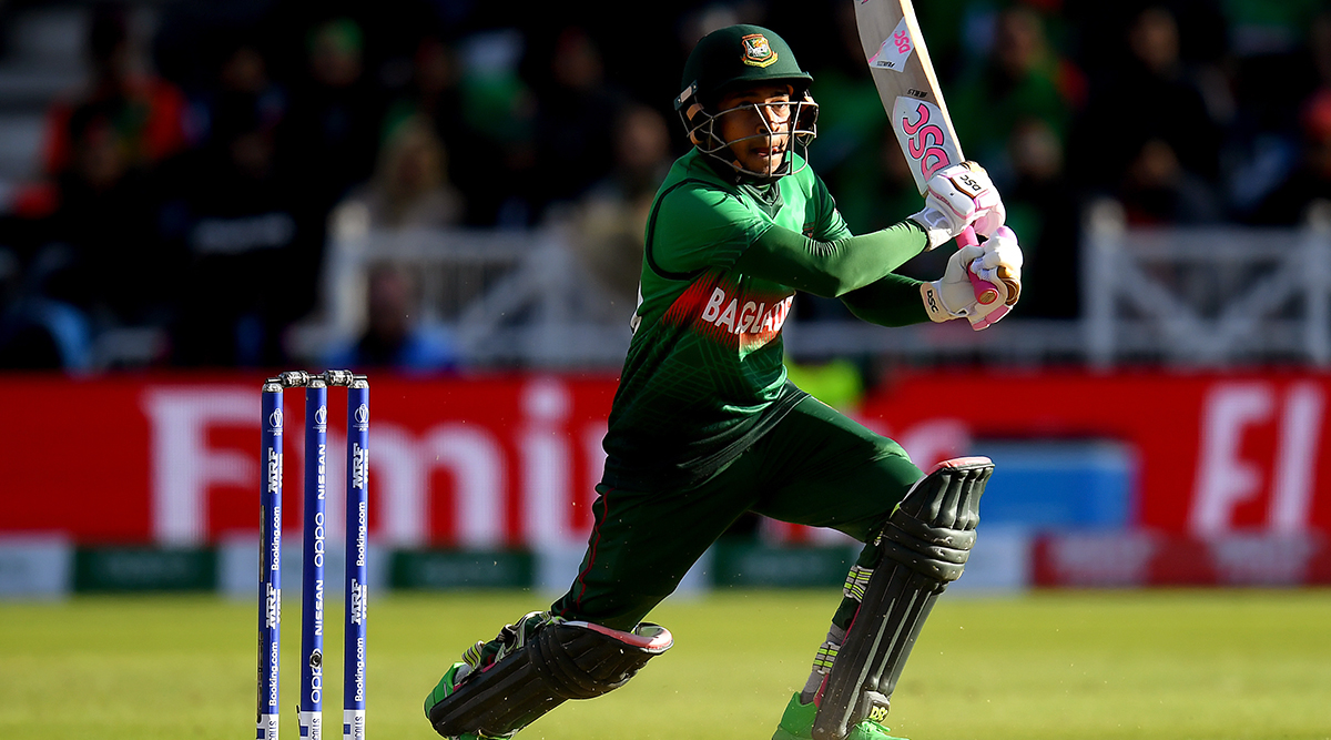 Bangladesh vs Zimbabwe 2nd T20I 2020 Live Streaming Online: How to Watch Free Live Telecast of BAN vs ZIM on TV & Cricket Score Updates in India