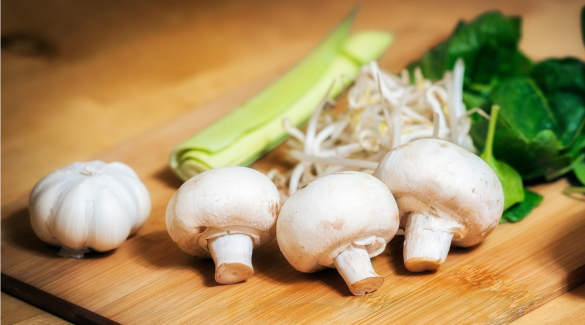 From Mushroom to Eggs, 7 Surprising Foods You Didn't Know Could Kill You!