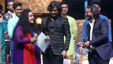 Ajay-Atul Sign 'Indian Idol 11' Contestant Jannabi Das for a New Song