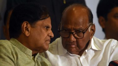 Maharashtra Government Formation Likely in Early December, All Eyes on Congress-NCP Meet