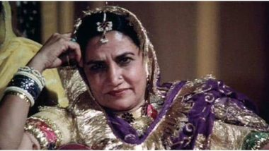 Shabana Azmi's Mother Shaukat Kaifi Passes Away at 93