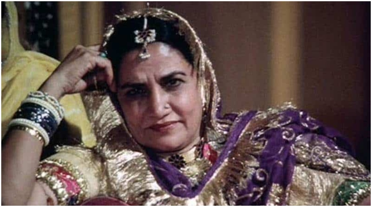 Shabana Azmi's Mother Shaukat Kaifi Passes Away at 93