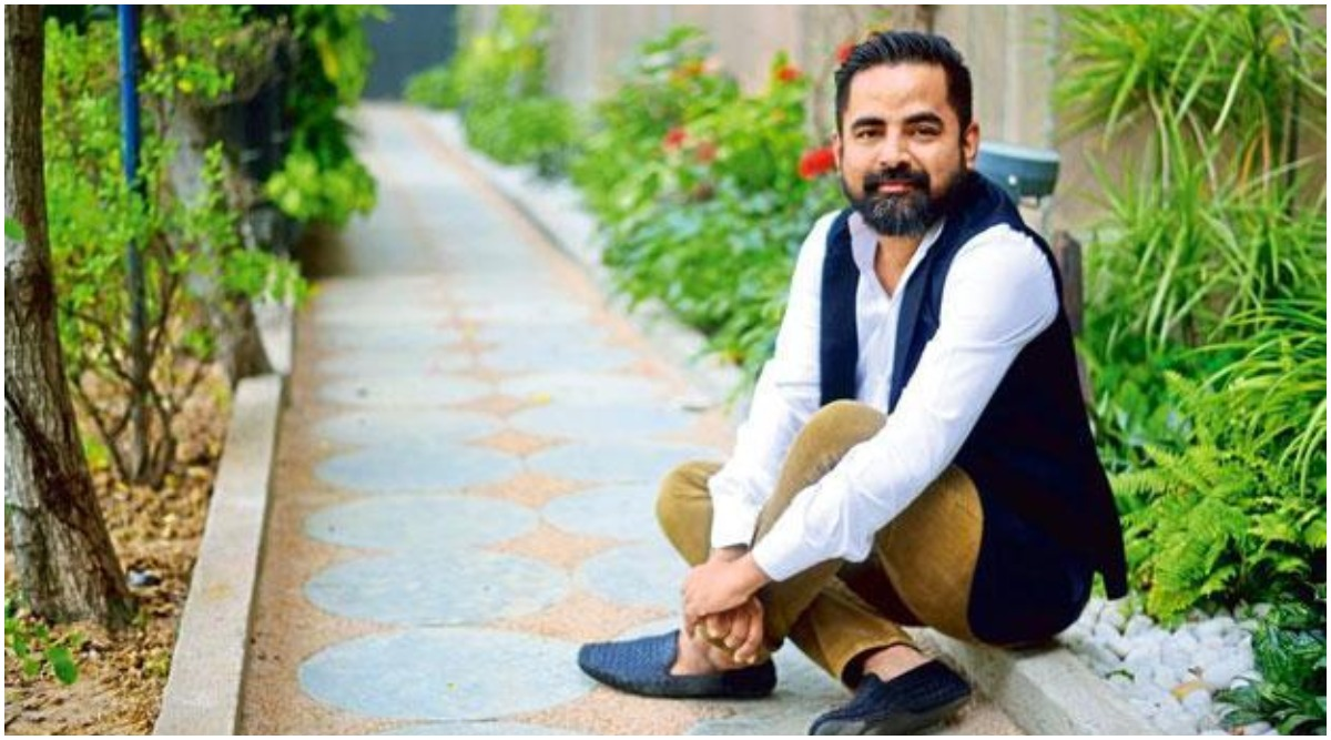 Sabyasachi Mukherjee Reveals he Attempted Suicide while Tackling his Depression at the Age of 17