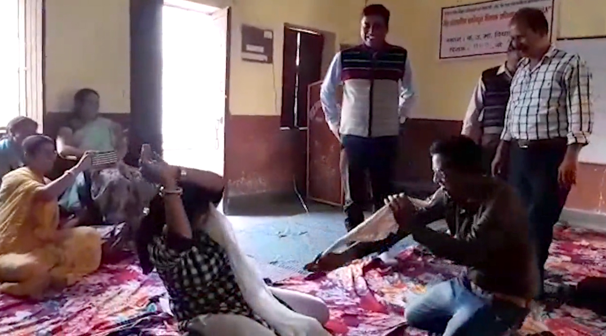 Rajasthan: Teachers Perform 'Nagin' Dance During Training Programme, One Suspended After Video Went Viral