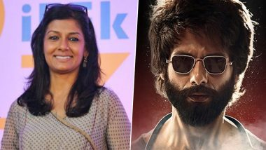 Nandita Das Terms Shahid Kapoor-Kiara Advani's Kabir Singh's Success as a 'Brutal Celebration of Misogyny'