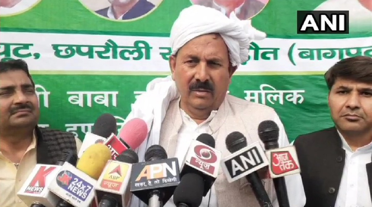Love Marriage Unacceptable, Can't Allow Girl to Marry by Choice After Investing Rs 20-30 Lakh on Her Education: Khap Leader Naresh Tikait