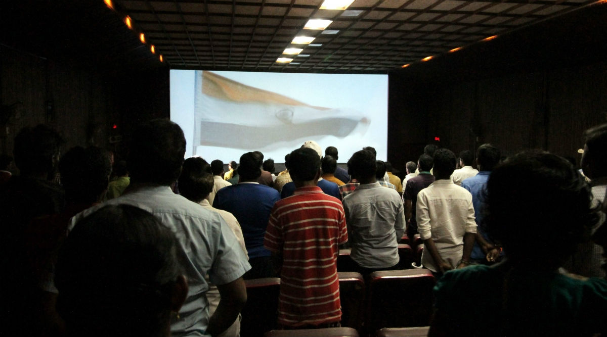 National Anthem Row: FIR Registered Against Family Chided by Kannada Actors in Bengaluru Cinema Hall