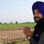 Navjot Singh Sidhu Resigns as Punjab Congress Chief, Says 'Can Never Compromise on State's Future'