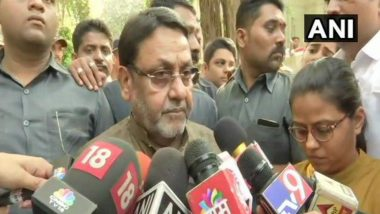 Nawab Malik Says Ajit Pawar Misused Letter Carrying NCP MLAs' Signatures For Attendance Purpose