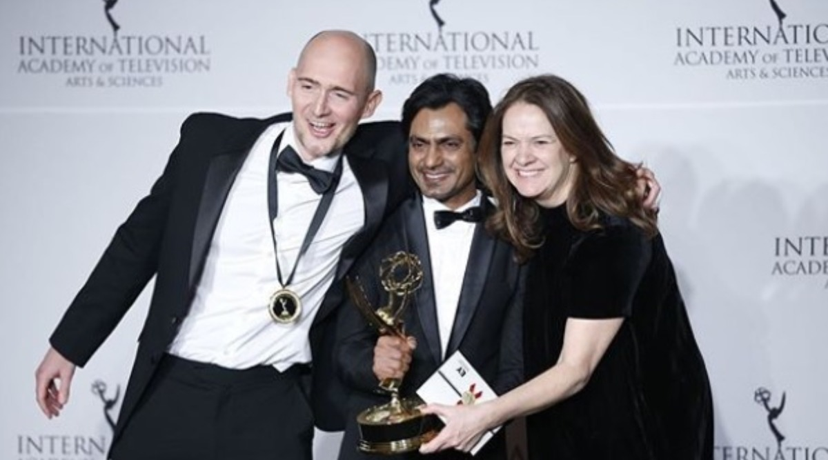 Emmys 2019: Nawazuddin Siddiqui Takes Home The Trophy For McMafia While Lust Stories And Sacred Games Return Empty-Handed