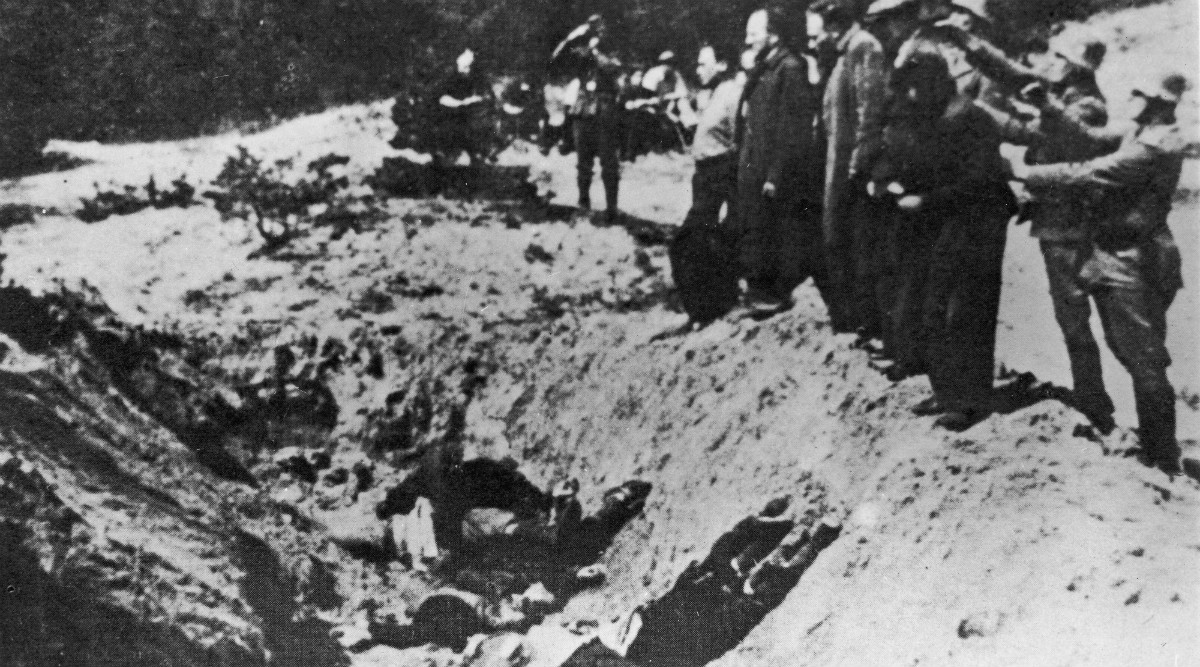 Nazi War Crimes: Germany-Based Institute Releases Information on Nearly 10 Million Victims Online