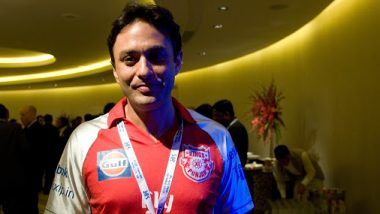 Ness Wadia Approaches Sourav Ganguly With Proposal of Indian National Anthem Before Start of Every IPL Match