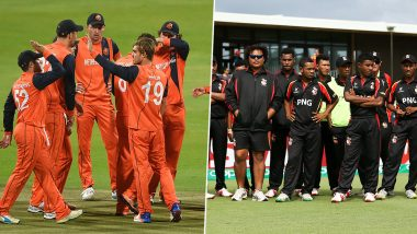 Netherlands vs Papua New Guinea Dream11 Team Prediction: Tips to Pick Best All-Rounders, Batsmen, Bowlers & Wicket-Keepers for NED vs PNG ICC T20 World Cup Qualifier 2019 Final Match