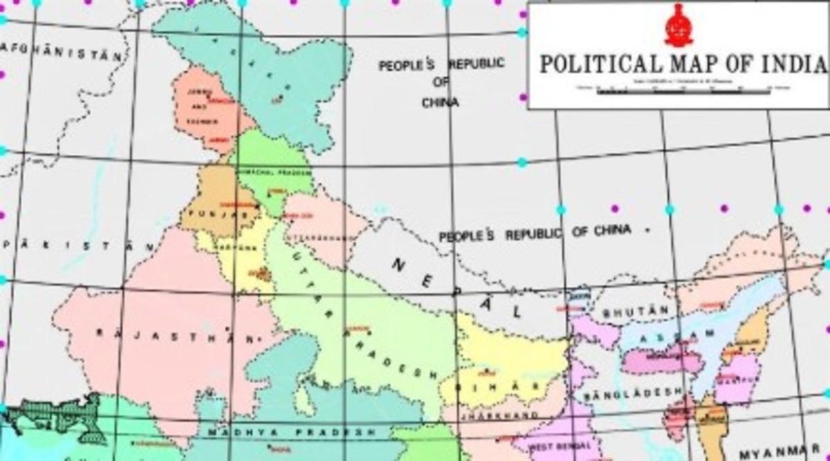 J&K, Ladakh Bifurcation: Modi Govt Issues Advisory To Private Media Channels, Says 'Use New Political Map of India'