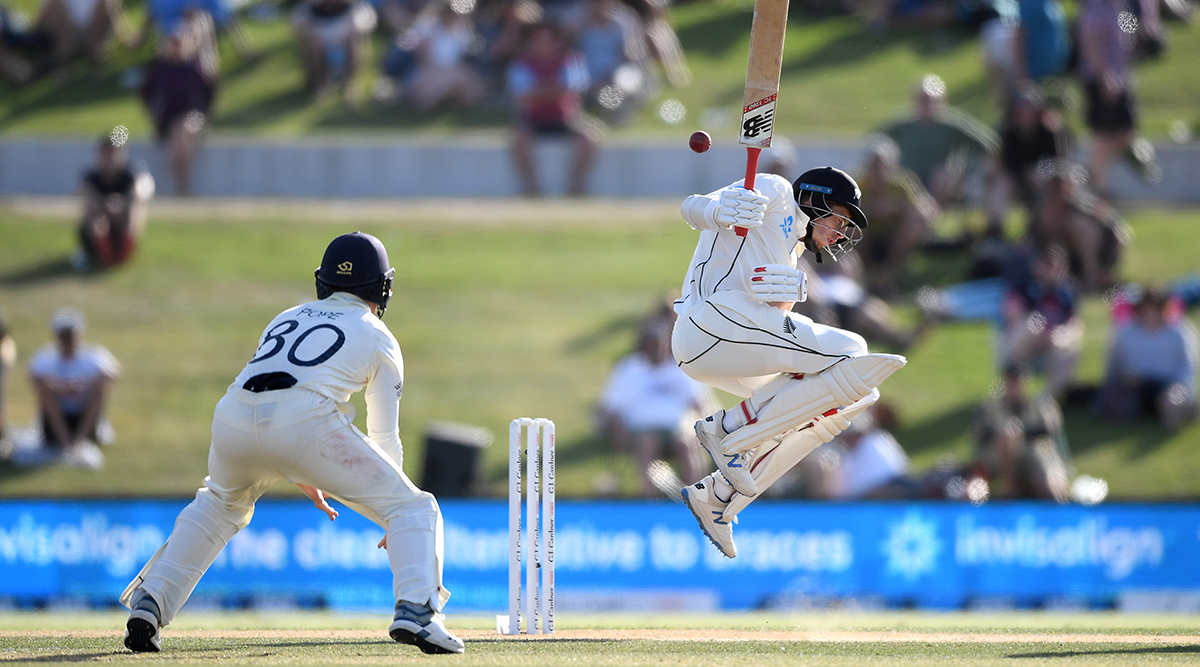 New Zealand vs England, 2nd Test Match 2019, Day 5 Live Streaming on Hotstar: How to Watch Free Live Telecast of NZ vs ENG on TV & Cricket Score Updates in India Online