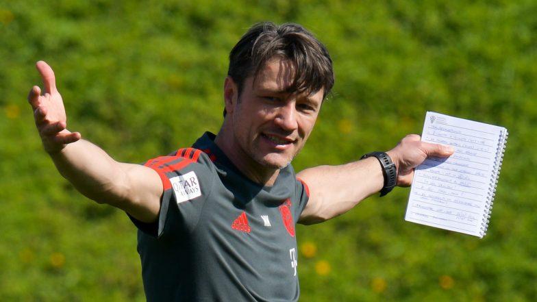 Bayern Munich Sack Head Coach Niko Kovac Due to Club's Poor Performance