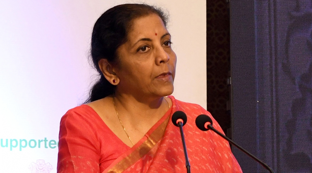 Nirmala Sitharaman Announces Financial Measures to Combat Economic Loss Due to COVID-19 Spread, Here Are Top 10 Announcements by Finance Ministry
