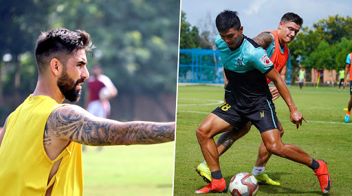 NEUFC vs HYD Dream11 Prediction in ISL 2019–20: Tips to Pick Best Team for Hyderabad FC vs NorthEast United FC, Indian Super League 6 Football Match