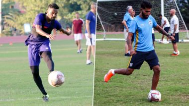 NEUFC vs MCFC Head-to-Head Record: Ahead of ISL 2019 Clash, Here Are Match Results of NorthEast United FC vs Mumbai City FC Last 5 Encounters in Indian Super League