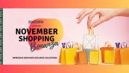 Zoutons Launches November Bonanza: Up to 60% Discount All Major Categories