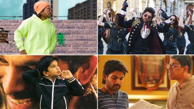 Ala Vaikuntapuramuloo OMG Daddy Song: This Allu Arjun Catchy Track Is About How Fathers Can Seriously Cramp Your Style (Watch Video)