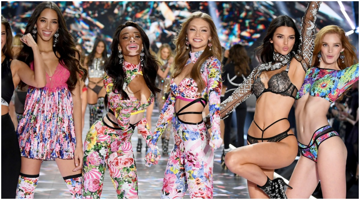 Victoria's Secret Cancels its Annual Fashion Show and There are Multiple Reasons for It