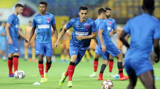 ISL 2019–20 Result: Odisha FC Flex Muscle at Kalinga Stadium, Beats Mumbai City FC 2–0
