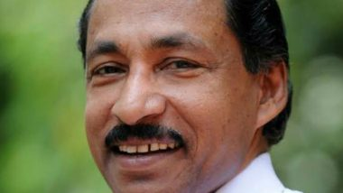 Muslim Extremist Outfits Harbouring Maoists in Kerala, Says CPM Leader P Mohanan, Triggers Political Row