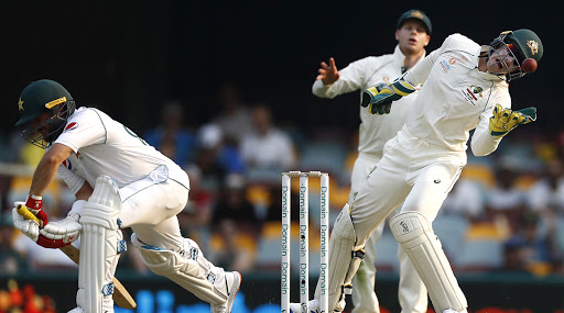Australia vs Pakistan, 1st Test Match 2019, Day 2 Live Streaming on Sony Liv: How to Watch Free Live Telecast of AUS vs PAK on TV & Cricket Score Updates in India Online