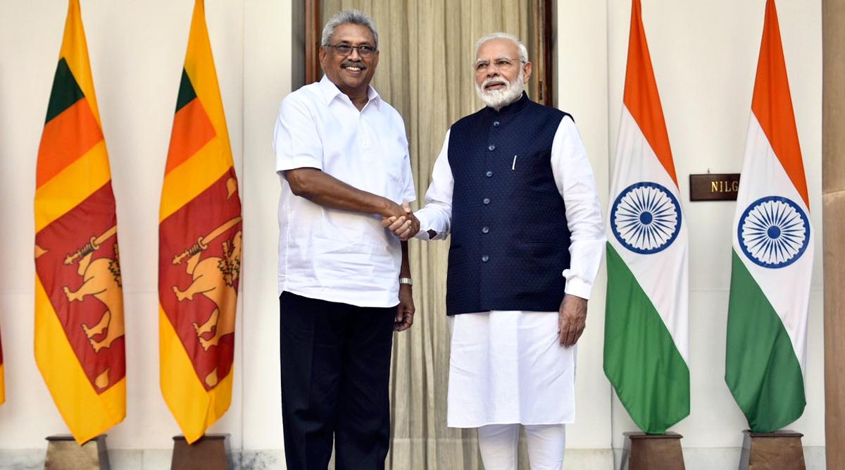 Sri Lanka to Release Indian Fishermen in its Custody, Says President Gotabaya Rajapaksa; PM Narendra Modi Extends USD 450 Million Line of Credit to Island Country